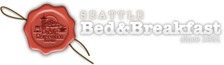 Seattle Bed and Breakfast™